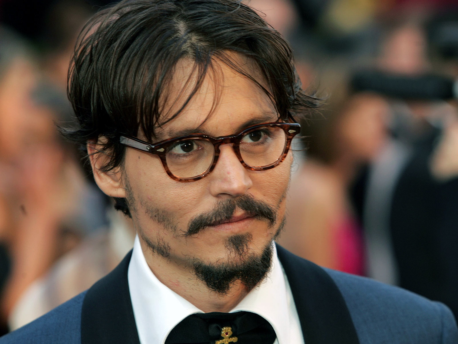 Johnny Depp To Star In Black Mass Cinescape Box Office