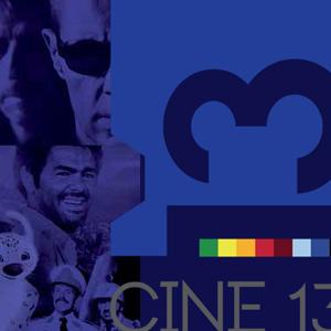 CINE 13