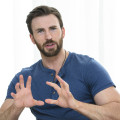 "Chris Evans - ""Captain America: The Winter Soldier"""