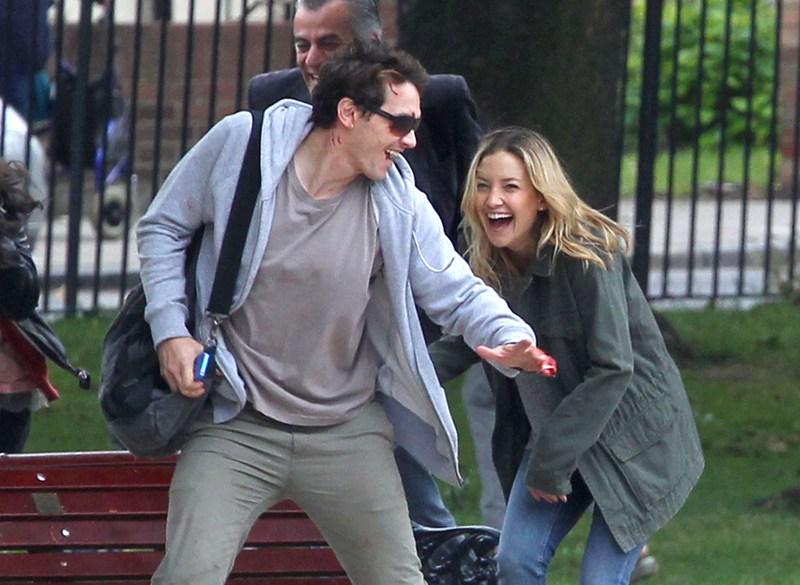 Kate Hudson james franco